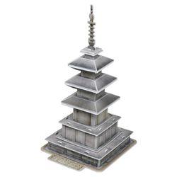 한국사 입체퍼즐 - 삼국 석가탑