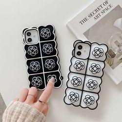 아이폰12 11 pro max xs 8 로즈 푸쉬팝 팝잇 폰케이스