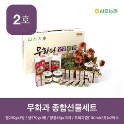 무화과 종합 선물세트 2호