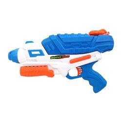 파워 물총 어린이 유아 워터건 물놀이 압축물총