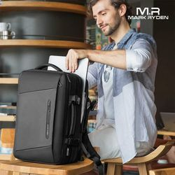 마크라이든 확장형 MR7014 남성백팩