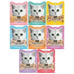 고양이간식 킷캣 동결건조 모음상품