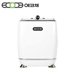 에코체 음식물처리기 ECC-800W 화이트