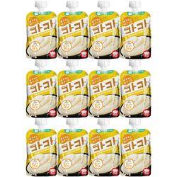 [유통기한21.12.18] 고양이츄르 닭고기&치즈 12개