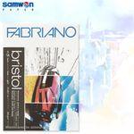 A4파브리아노 브리스톨스케치북B01/250g 20매 210x297