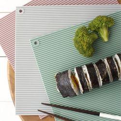 파스텔 실리콘 김밥말이 (3color)