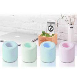 규조토 칫솔걸이C 욕실용품 칫솔받침대 수납 양치
