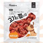 고기랑 껌이랑(sj) 32p 치킨 (480g)