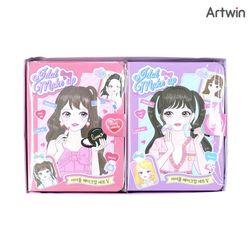 5000 아이돌 메이크업 세트 Ver.5 BOX(10)
