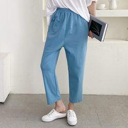 Look Baggy Pants
