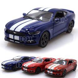 2015 포드 머스탱 GT 프린팅 미니카