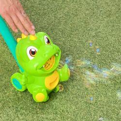 아기공룡 버블 밀대
