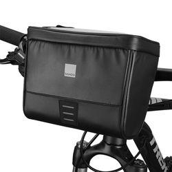 바이크랩 대용량 자전거 핸들바 가방 2L 자전거가방 112049