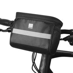 바이크랩 대용량 2L 자전거 핸들바 가방 자전거가방 11002