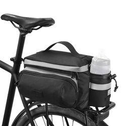 바이크랩 자전거가방 대용량 짐받이 가방 패니어 13L 14024