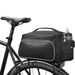 바이크랩 자전거가방 대용량 짐받이 가방 패니어 12L 14815