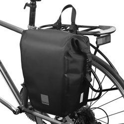 바이크랩 자전거가방 짐받이 가방 10L 패니어 투어백 142090