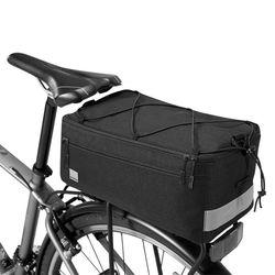 바이크랩 자전거가방 짐받이 가방 패니어 생활방수 142091