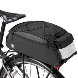 바이크랩 자전거가방 짐받이 가방 10L 패니어 생활방수 142092
