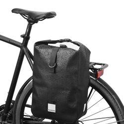 바이크랩 방수 자전거가방 짐받이 가방 10L 패니어 142096