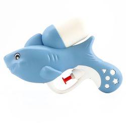 미니 동물 물총 KC인증 (M09. 블루  상어)
