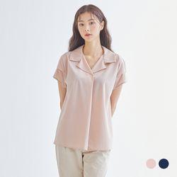[클라비스] 바스락변형카라셔츠2colorsCVYWB3702M