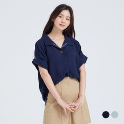 [클라비스] 테잎매칭셔츠2colorsCVYWB3703Q