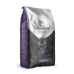 카나간 다이어트 노령 중성화 포 캣 1.5kg 고양이사료