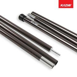 카즈미 캠핑용품 알루미늄 폴대 22파이(180)