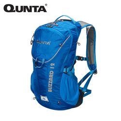 쿤타 자전거가방 블리자드 12 Liter BLUE