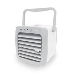 공기청정 미니냉풍기 HX H2T 저소음 USB 서큘레이터