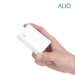 알리오 포켓미니10000 PD20W QC3.0 고속보조배터리