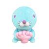 정품 베이비 보노보노 25cm 봉제 인형 귀여운 아기동물 캐릭터