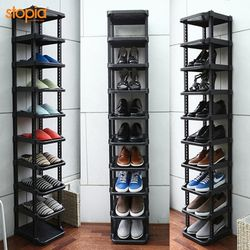 다용도 신발수납장 10족.