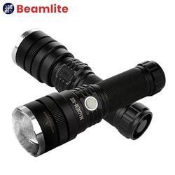 매그넘50Z 줌라이트 2500루멘 LED후레쉬 고성능 랜턴 (B세트)