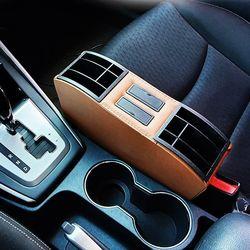 차량용 Gap 사이드포켓 자동차 콘솔박스 수납