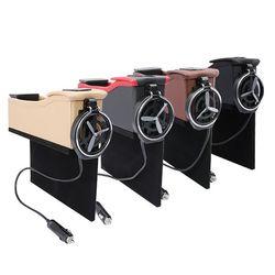차량용 고급 멀티 사이드포켓 홀더 운전석용 콘솔박스