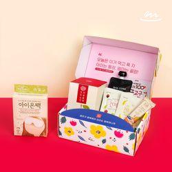 [무료배송] 육아 숙면간식 타트체리즙 꿀잠박스