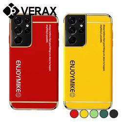 아이폰11PRO 프로 골드라인 슬림 하드 케이스 P634
