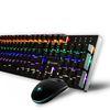 지클릭커 GMK-510X 기계식 게이밍 키보드 세트