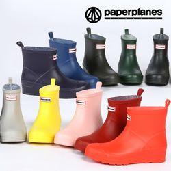 레인부츠 가벼운 패션장화 여성부츠 PP1400