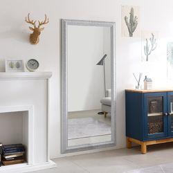 디자이너스룸 리아 와이드 앤티크 전신 벽 거울