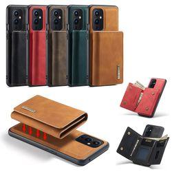 갤럭시s21 마그네틱 분리 카드 포켓 지갑 수납 케이스