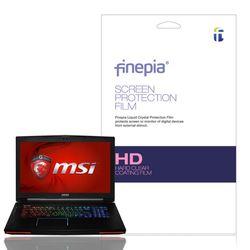 크리에이터 17 A10SD WIN10 64GB램용 ole 고광택필름