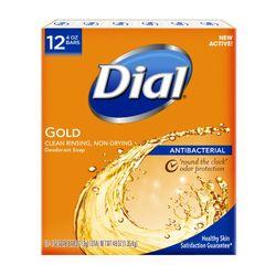 다이알 비누 골드 113g 12팩 Dial Deodorant Soap 12pack
