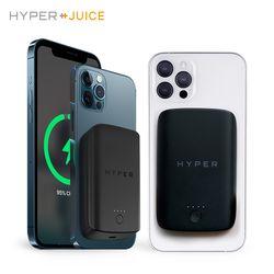 [해외직구] 하이퍼주스 아이폰 맥세이프 고속충전 보조배터리