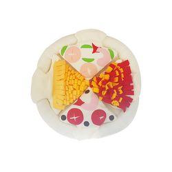 블루마토 반려동물 생일상 마약 피자 노즈워크 (NWF001)