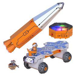 (러닝리소스) EDI4200 라이팅 로켓 회로