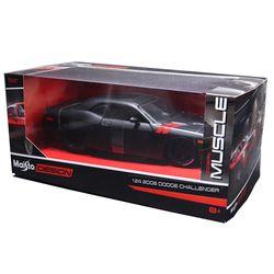 1:24 Modern Muscle 2008 Dodge Challenger 머슬카