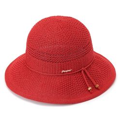 [프로스펙스][모자] 여성 캐주얼 지사햇 CS-Y071 PW5CS21Y071(NEWXEICVGN)